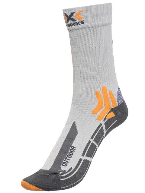X-Socks Trekking Outdoor - Chaussettes - gris